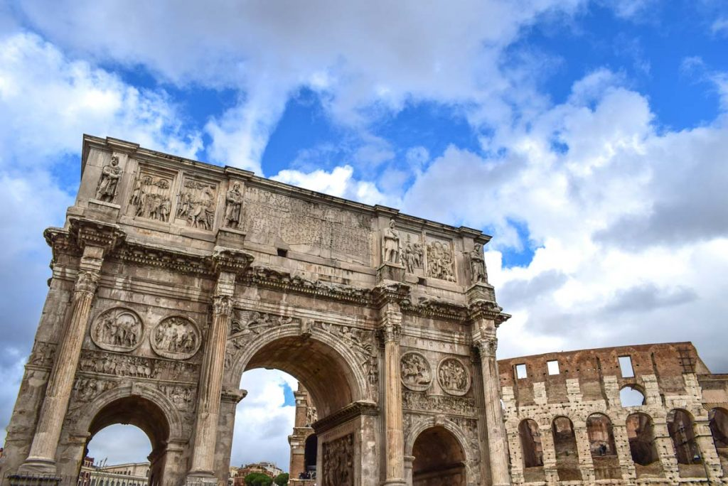 Rome in 4 Days Itinerary
