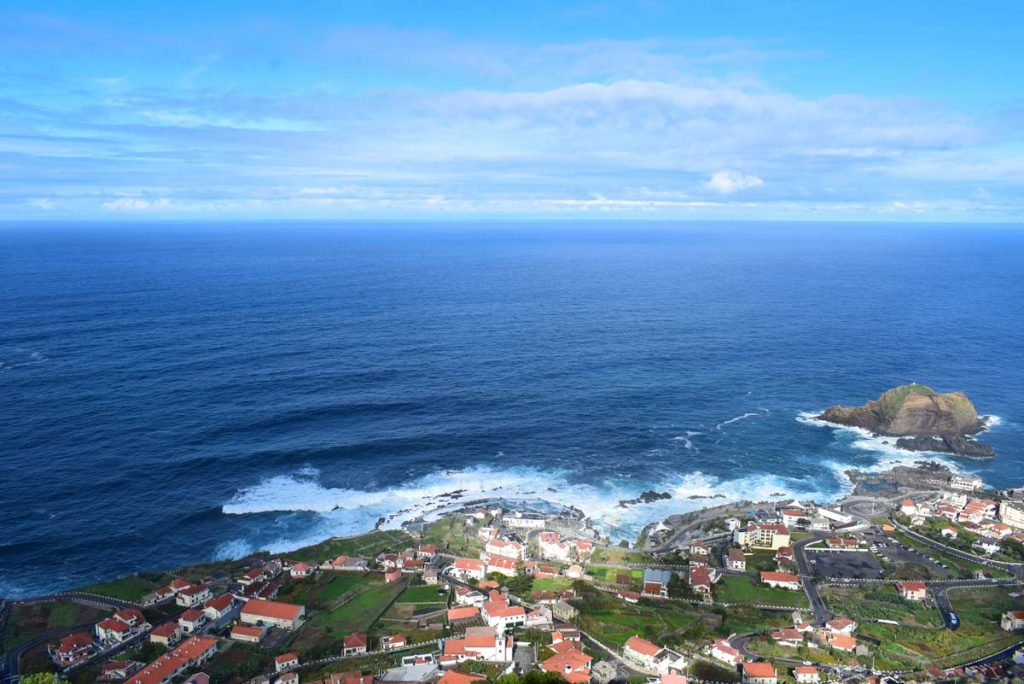 Porto Moniz Swimming Pools