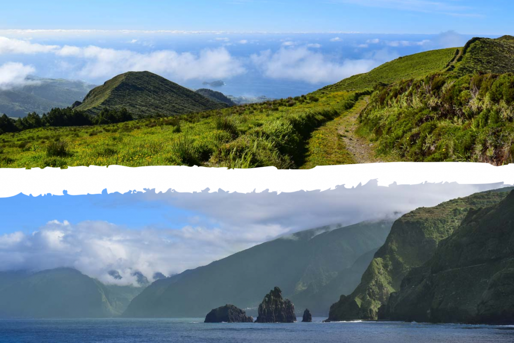 Hiking Azores or Madeira