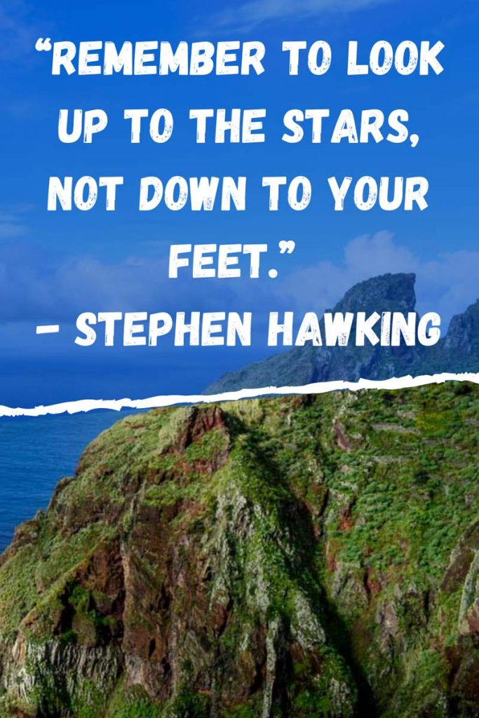 Quotes for trekking