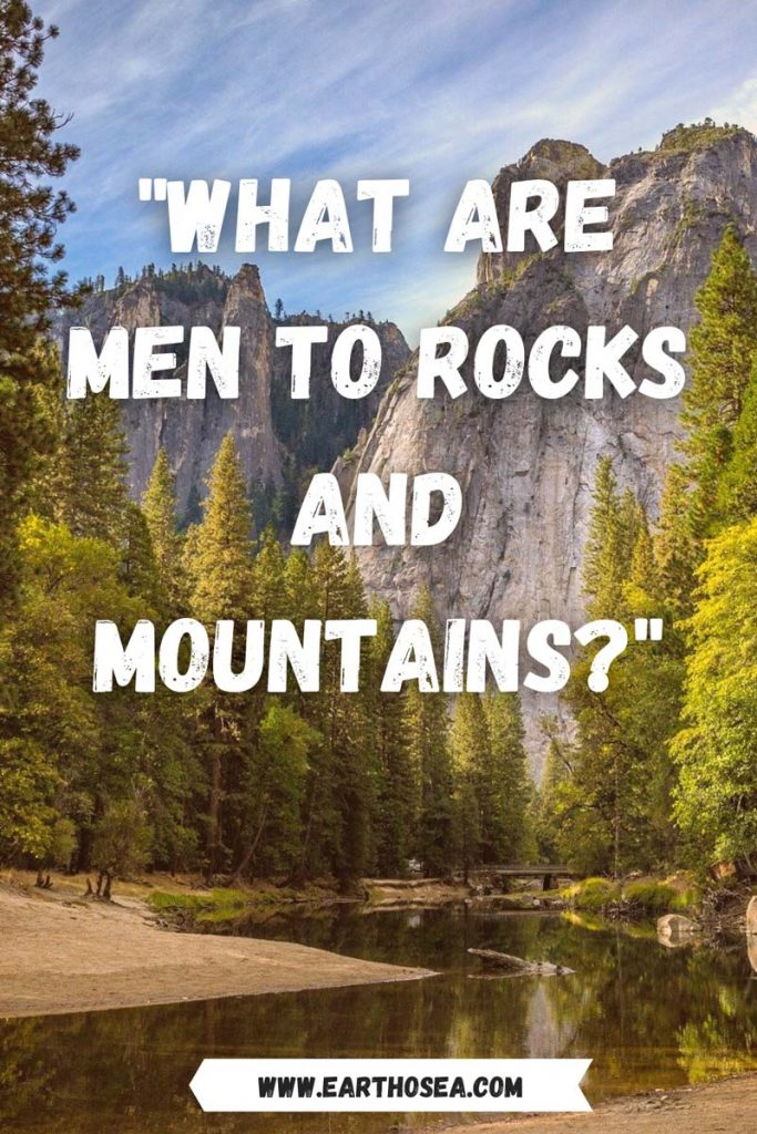 quotes on climbing mountains