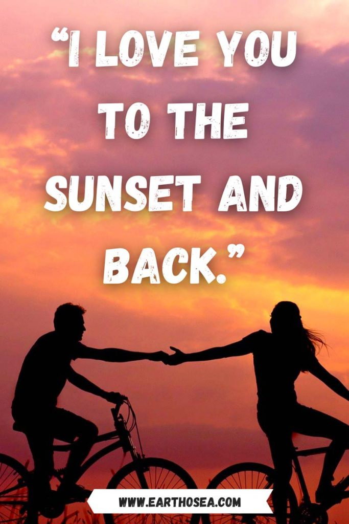 Quotes about sunset
