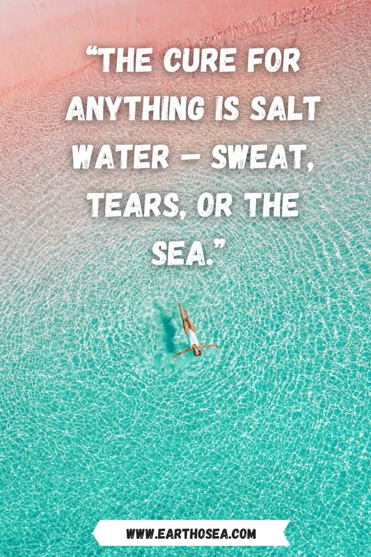 funny beach quotes