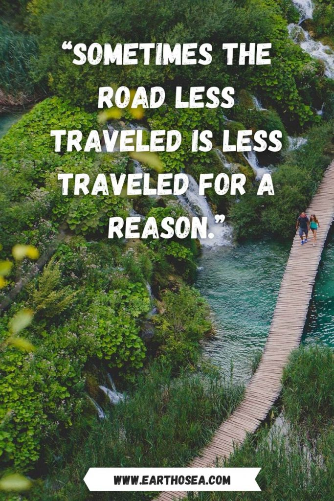 Friends travelling quotes