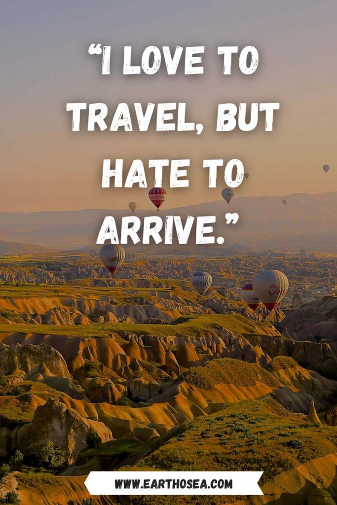Quotes travel friends