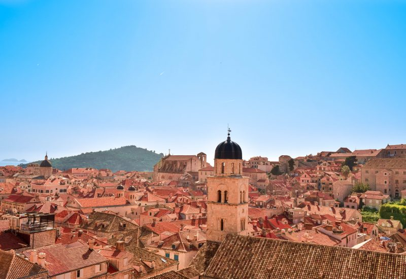 Dubrovnik-old-town-view-2