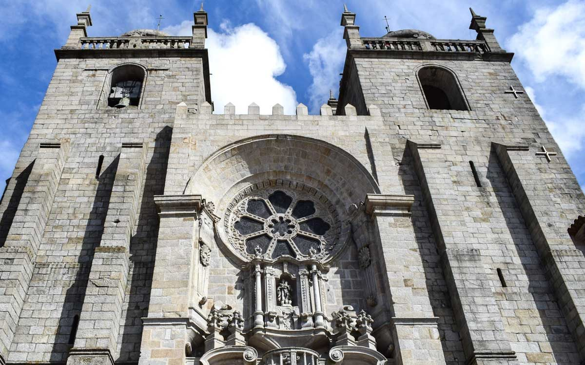 Cathedral of Porto